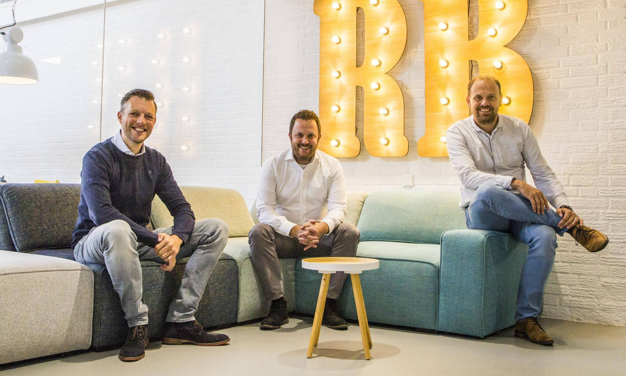 RB-Media lanceert RBorne!